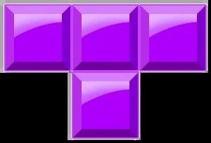 :tetris_t: